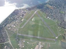 Lee-on-Solent Airfield