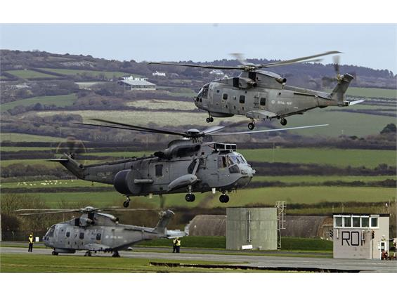 Exercise Kernow Flag