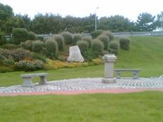 RNAS Culdrose Memorial Garden