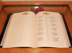 The Fleet Air Arm Roll of Honour
