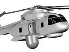 Thales Merlin proposal