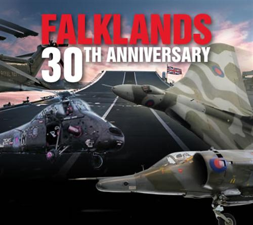 Tangmere Falklands day