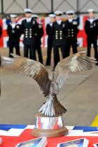 The Osprey Trophy