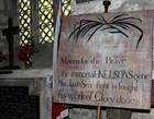 The Nelson Banner Madron Church