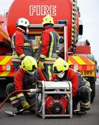 Cornwall Fire & Rescue Service
