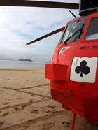 771 NAS Sea King Mk 5