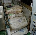 18 sealed bags removed from the boarded vessel