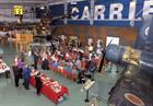 Press launch for Air Day at the FAA Museum