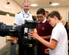SPECIALIST NAVAL AIR SQUADRON SHOW  SCHOOL CHILDREN AN EXCITING SIDE OF SCIENCE