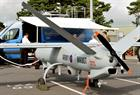 Royal Navy helping drive the future of unmanned aviation