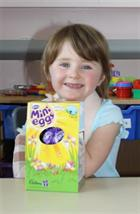820 eggs Olivia Williams