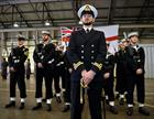 Last piece of an emotional jigsaw as HMS Gannet decommissions