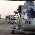 Merlin Mk2s from Culdrose