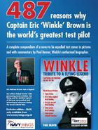 WINKLE - Tribute to a Flying Legend