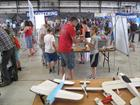 Build a plane in our STEM hangar - My Future My Choice