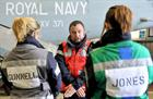 Culdrose gives the one show an olympic challenge
