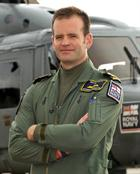 Cdr Anthony Rimington CO 702 NAS