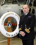 Cdr Nick Gibbons