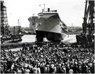 HMS Ark Royal Launch