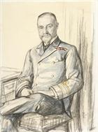 Rear Admiral Richard Fortescue Phillimore CB MVO